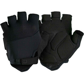 Bontrager Solstice Bike Gloves black